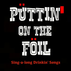 Sing A Long Drinking Songs