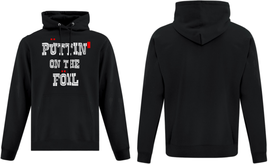 hoodie plain